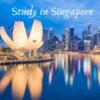 Du học Singapore nên học ngành gì?