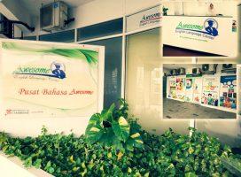 Du học tiếng Anh ở Malaysia tại Trường Anh ngữ AWESOME