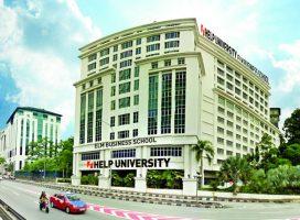 Du học Malaysia tại HELP University