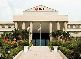 Đại học INTI: Ngôi trường của những tấm bằng danh giá