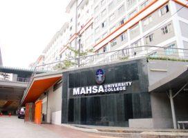 Du học Malaysia ngành điều dưỡng và hộ sinh tại Đại học MAHSA